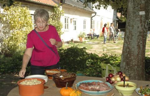 Guidade matvandringar på Öland - 8-års jubileum!