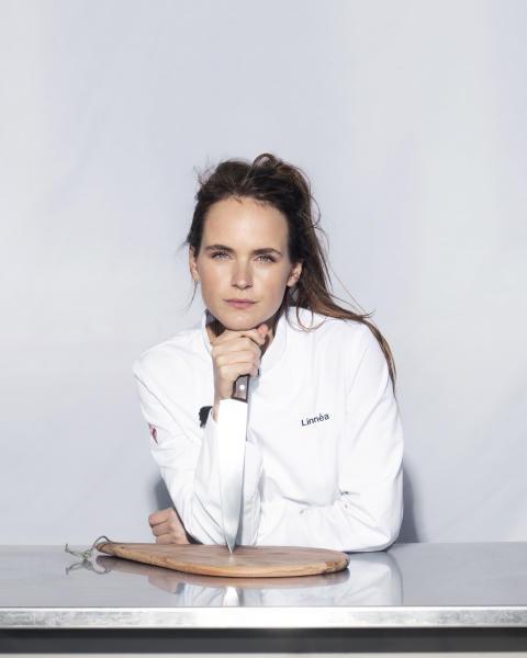 Linnéa Myhre