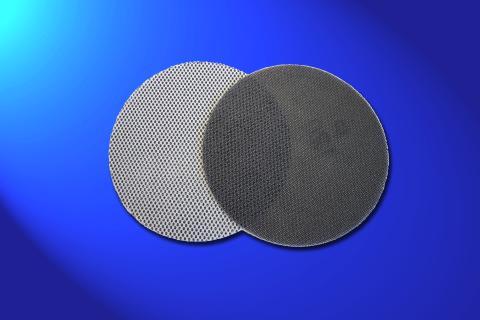 Norton slipnätsrondell - Produkt 1