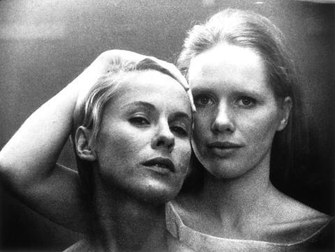 Ingmar Bergmans Persona får premiär på Malmö Stadsteater i samarbete med Deutsches Theater