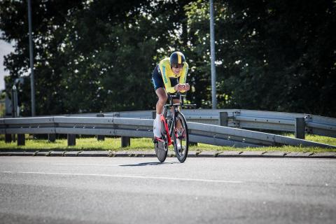 Sverige skickar 13 cyklister till europamästerskapen i Glasgow, Storbritannien