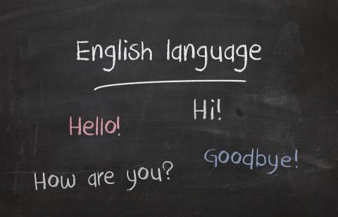 Har du overvejet et sprogkursus?