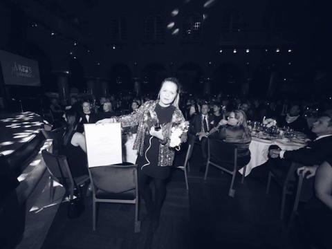 Nominera digitala föredömen till utmärkelsen Årets digitala influencer!