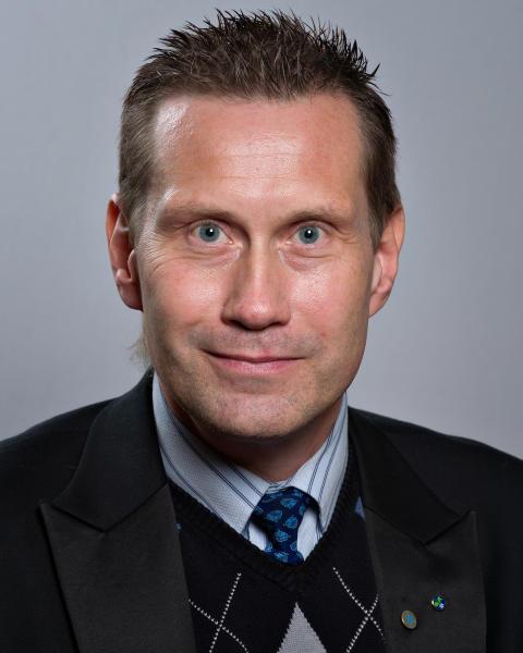 Magnus Engström (KD)
