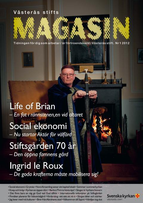 Magasinet 13 2012