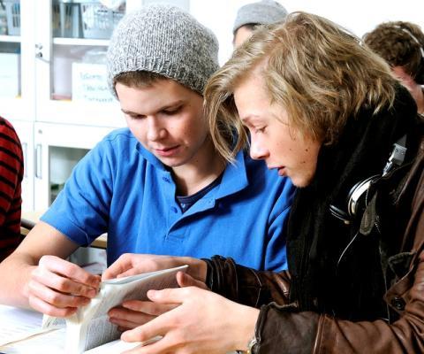 Fem skolor på väg in i AcadeMedia