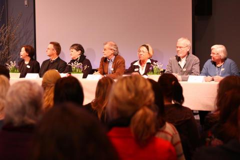 ALMA Jury Vimmerby 2012