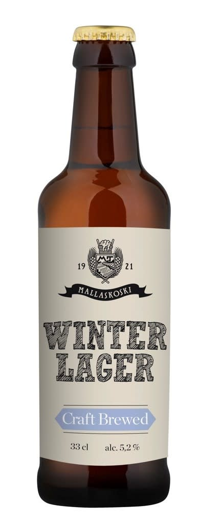 Mallaskoski Winter Lager
