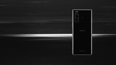 Xperia 5 Black (5)