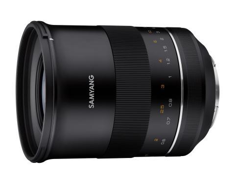 Samyang XP 50mm F1.2 Canon EF (5)