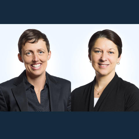 Groth & Co växer med nya medarbetare: Alexandra Skogman och Ulrika Mattsson