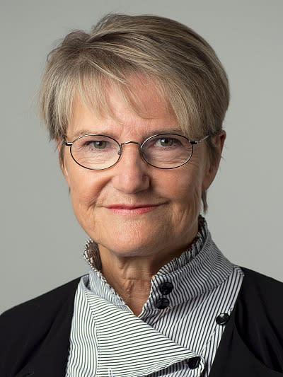 Kristina Persson, Swedish Minister for Strategic Development and Nordic Cooperation to present at Arctic Frontiers Policy
