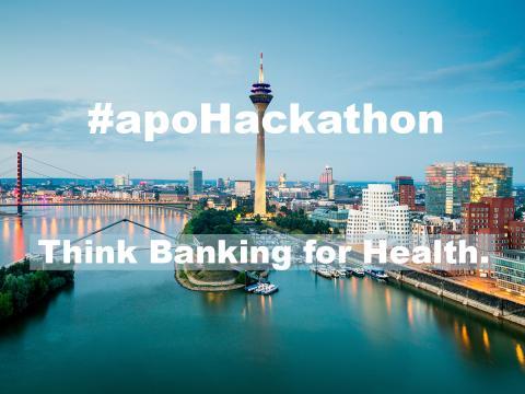 Banking for Health – Erster Hackathon der apoBank