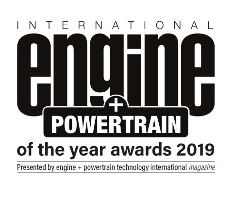International Engine and Powertrain of the Year 2019