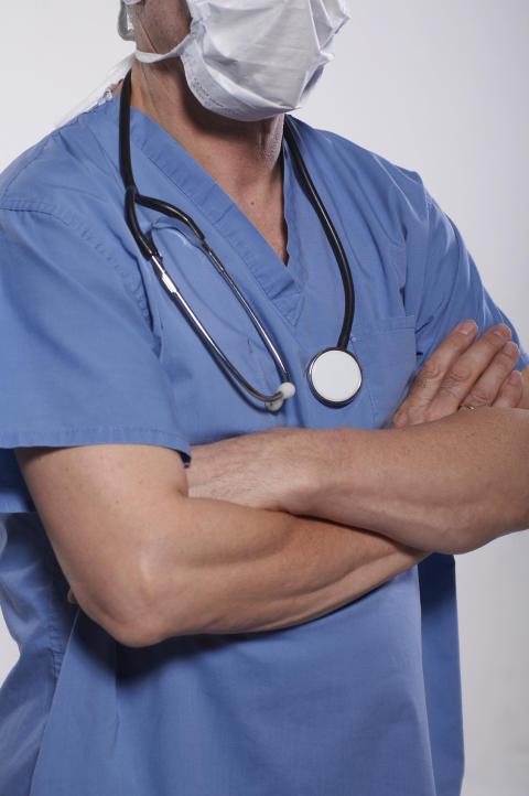 Vårdskador- bör en nollvision användas inom sjukvården?