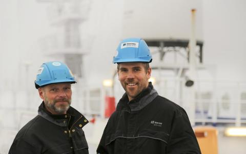 Roxtec Services AB - Erfarne eksperter er klar til inspektion, vedligeholdelse og installationstræning