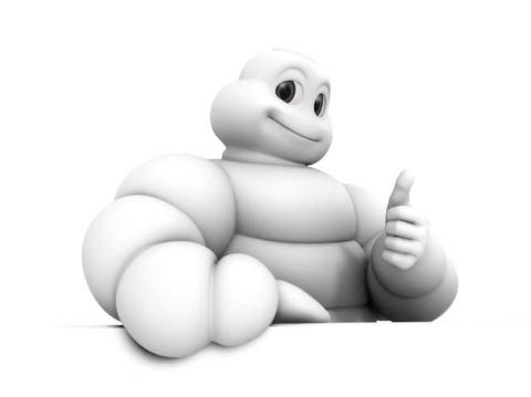 PM & Vänner tilldelas en stjärna i Guide Michelin
