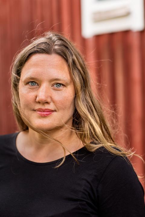 Anna Roslings Dollar Street til Oslo