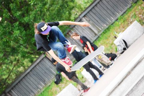 Skatepark Stovner