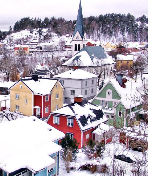 Fastighetsmäklare: Början av 2017 präglas av fortsatt lågt utbud