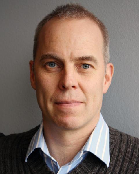 Per Liljedahl, Kvalitets- och miljöchef