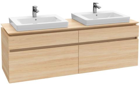 bois pour la salle de bains