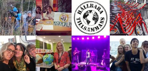Pressinbjudan: lyckat hållbarhetsprojekt i Lund ska spridas till andra skolor