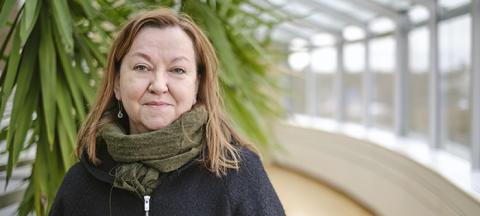 Umeåforskare leder världsmöte om klimat