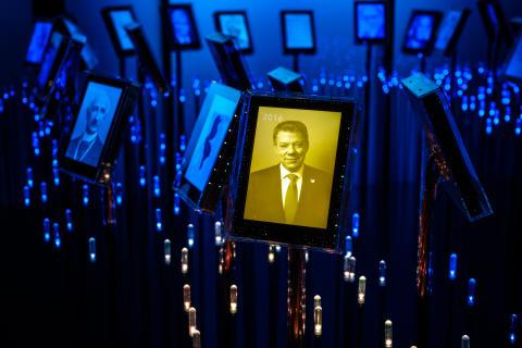 Privat: Presseakkrediteringen til Nobeldagene i desember er åpen