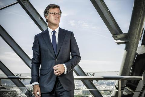 Starkt årsresultat av AccorHotels 2018: Intäkt på drygt 3,6 miljarder Euro – tillväxt på 8,8 procent