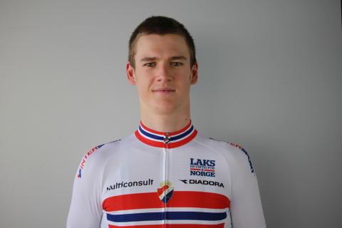 Ole Forfang under sykkel-VM 2016