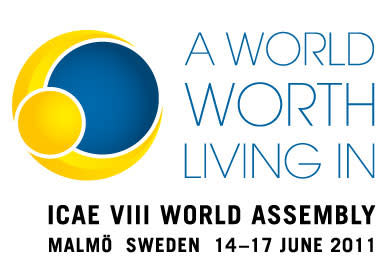 ICAE World Assembly in Sweden