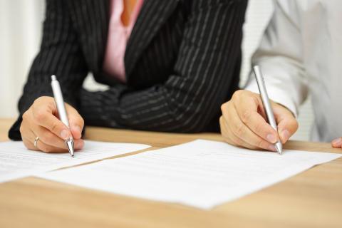Die Verdopplung der Investition auf insgesamt 1 Million Euro wurde nun notariell beglaubigt