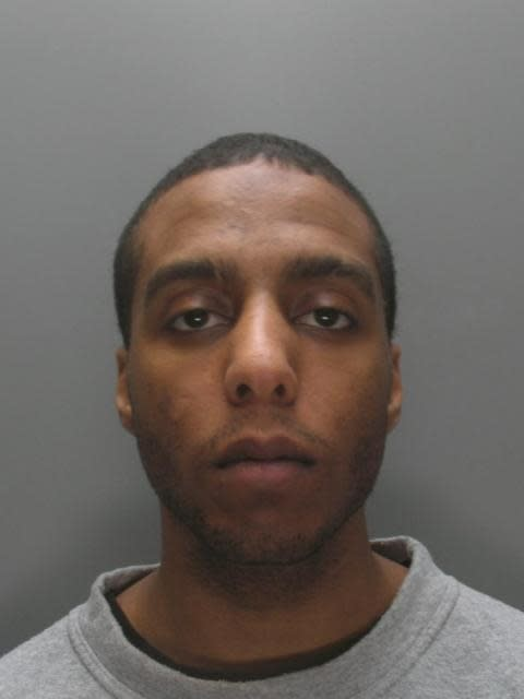 Man jailed for 13 years for stabbing schoolboy