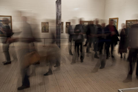 Bohusläns museum anordnar aktiviteter för nyanlända