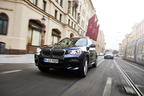 BMW X3 30e xDrive