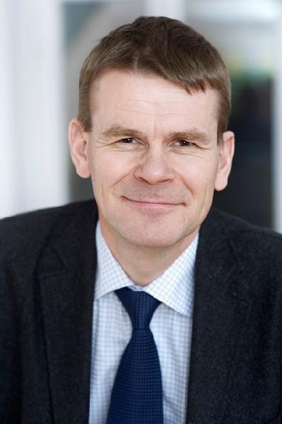 Herman Sundqvist, Generaldirektör Skogsstyrelsen