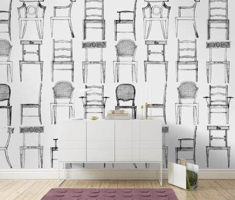 Arkiv - en kollektion där klassiskt hantverk möter modern teknik