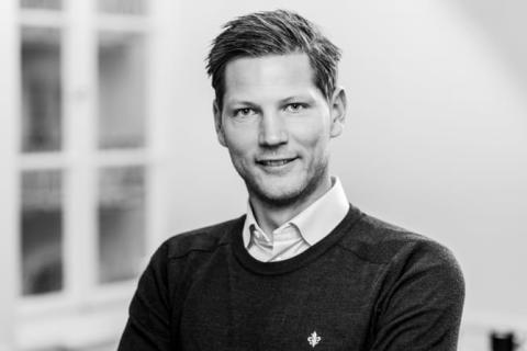 Bluewater联合创始人荣获Anders Jacobson瑞典2019年度Super Talent奖项