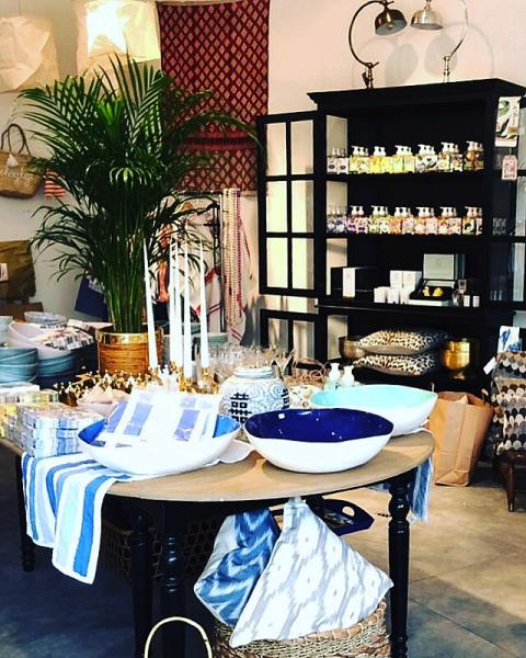 Behagligt & Karma, Popup butik i Globen Shopping