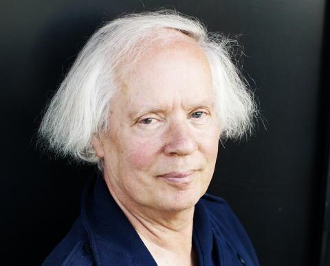 Ulf Stark, pressbild. Foto: Caroline Andersson
