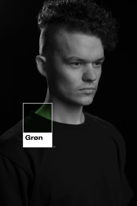 Saveus GRØN_