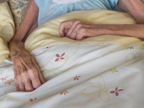 Forebygging av trykksår gir bedre livskvalitet for pasientene og koster mindre