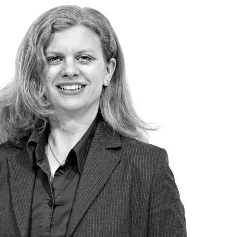 Leitung der Geschäftsstelle Netzwerk gegen Darmkrebs, Kathrin Schmid-Bodynek