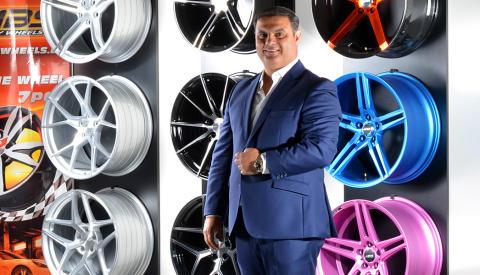 ABS Wheels är ett av Sveriges superföretag