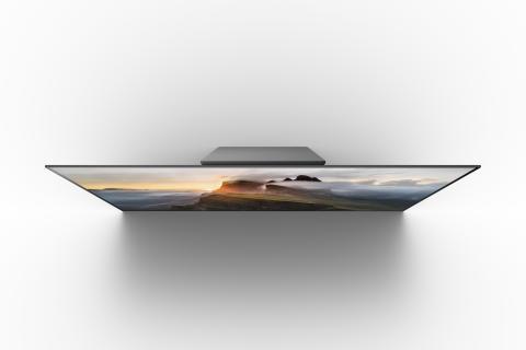 Sony BRAVIA A1 OLED 8