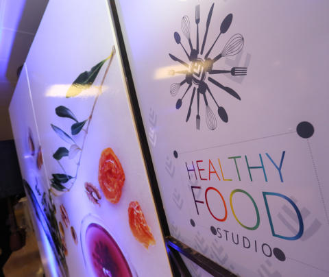 ​Discovery Vitality launches state-of-the-art HealthyFood Studio