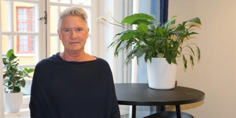 """Objektvision: """"Vi har vår historia i Kalmar"""""""