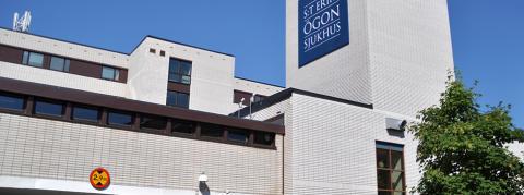 Caverion övertar drifts- och underhållsansvaret för sjukhusfastigheter i Stockholm