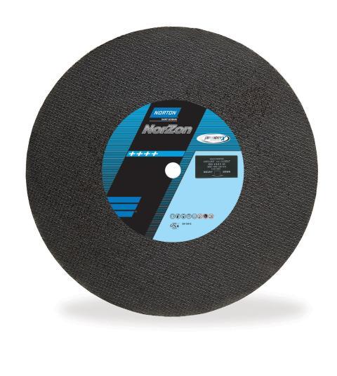 Norton FoundryX kapskivor - Produkt 3
